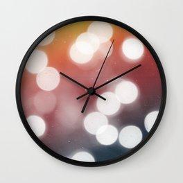 RAINBO-KEH Wall Clock