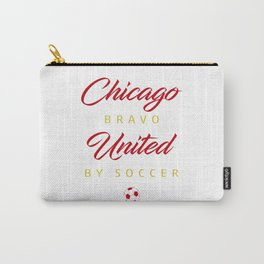 Chicago Bravo Carry-All Pouch