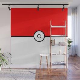 PokéBall - Pokémon Wall Mural