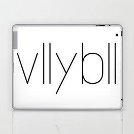 Volleyball Laptop & iPad Skin