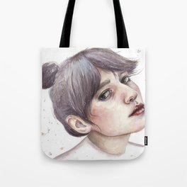 Violeta Tote Bag