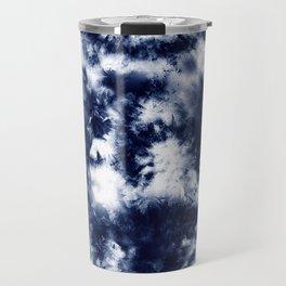 Tie Dye & Batik Travel Mug