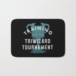 Training: Triwizard  Cup Bath Mat