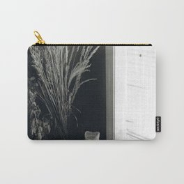 plants by the window Carry-All Pouch