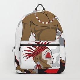 Eleggua Backpack