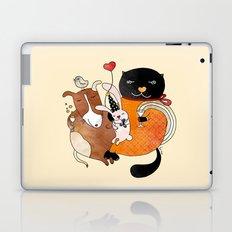 Celebrate Animals Laptop & iPad Skin