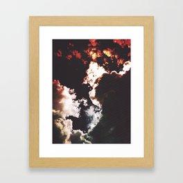 Doomsday Framed Art Print