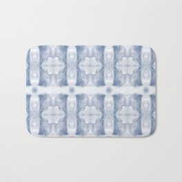 SkyFuzzCloth Bath Mat