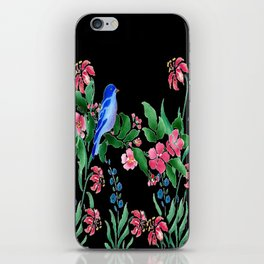 A Little Bit Of Spring #1 iPhone Skin