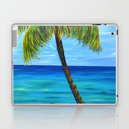 Maui Beach Day Laptop & iPad Skin