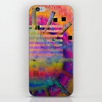 submarine iPhone & iPod Skins featuring submarine by Kay Weber