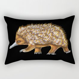 Echidna Rectangular Pillow
