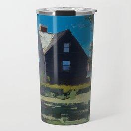 House of Seven Gables - Kevin Kusiolek Travel Mug