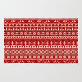 Christmas Jumper Rug