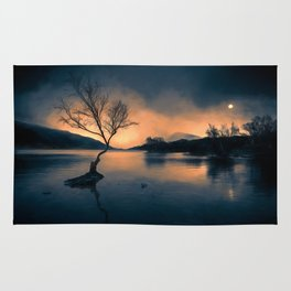 Lone Tree Snowdonia Rug