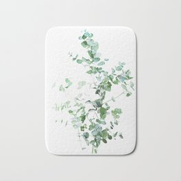 Botanical Bath Mat