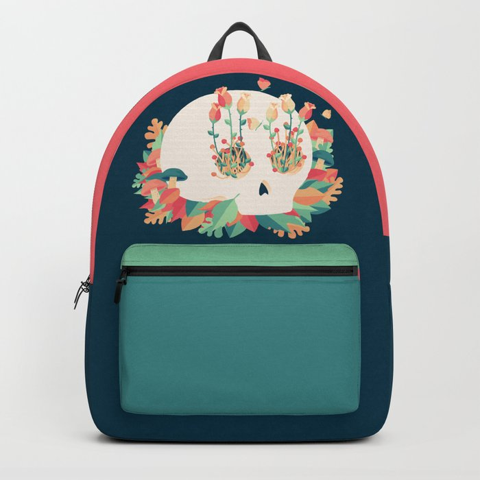 Life & Decay Backpack