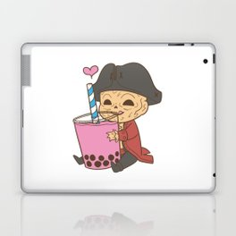 Boba Hancock Laptop & iPad Skin
