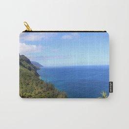 Kauai Scene Carry-All Pouch