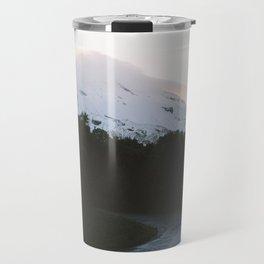 Mt Taranaki Travel Mug