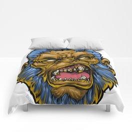 MeanMuggin Denominator Comforters