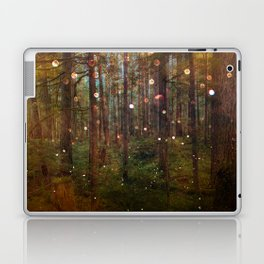 Midsummer Night's Dream Laptop & iPad Skin