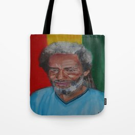Max Romeo Tote Bag