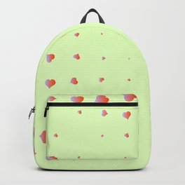 The Two Sides of Love Backpack