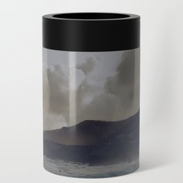Full Moon Tide Can Cooler