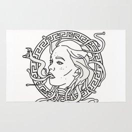 Annie Medusa Rug