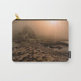 When the sun is going down Carry-All Pouch