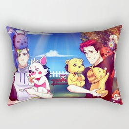 The Treasure that I hold - Markiplier, Jacksepticeye and FNAF Rectangular Pillow
