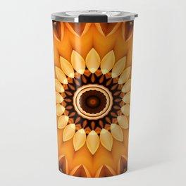 Mandala egypt sun no. 2 Travel Mug