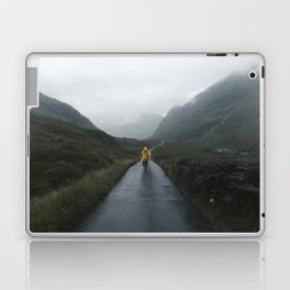 Skyfall - Landscape Photography Laptop & iPad Skin