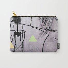Border Carry-All Pouch