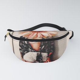Flower Incognito Fanny Pack