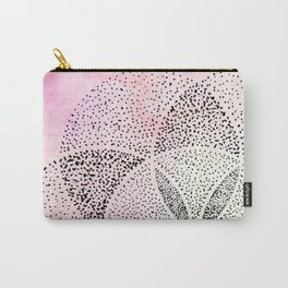 Mandala Flower of Live Carry-All Pouch