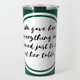 Sadie Travel Mug
