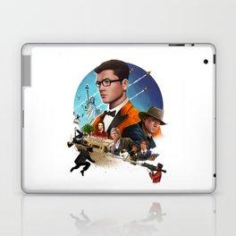Kingsman - The Golden Circle Laptop & iPad Skin