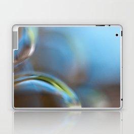 Glass Abstract  - JUSTART © Laptop & iPad Skin