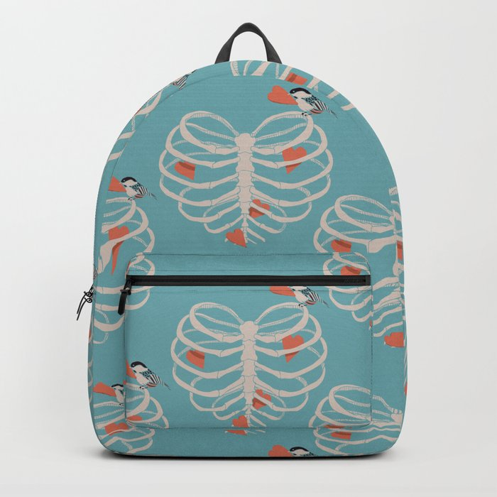 The Heart Collector Backpack
