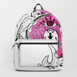 Feed Me Bitches Backpack