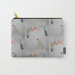 Goldfish Pond (close up #8) #society6 #decor #buyart Carry-All Pouch