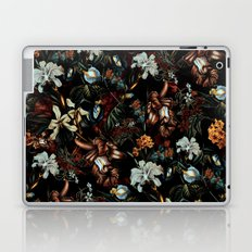 Fall Garden Laptop & iPad Skin