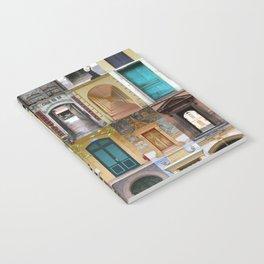 Portals Notebook