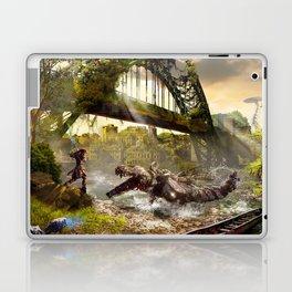 Newcastle [Horizon Zero Dawn] Laptop & iPad Skin