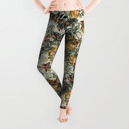 RPE FLORAL Leggings