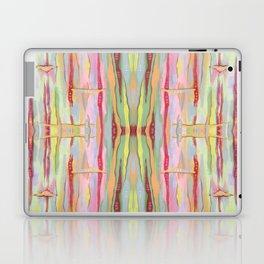 Stride Tie-Dye Laptop & iPad Skin
