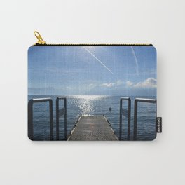 Dock to Heaven Carry-All Pouch