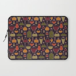 Witchy Potion Laptop Sleeve